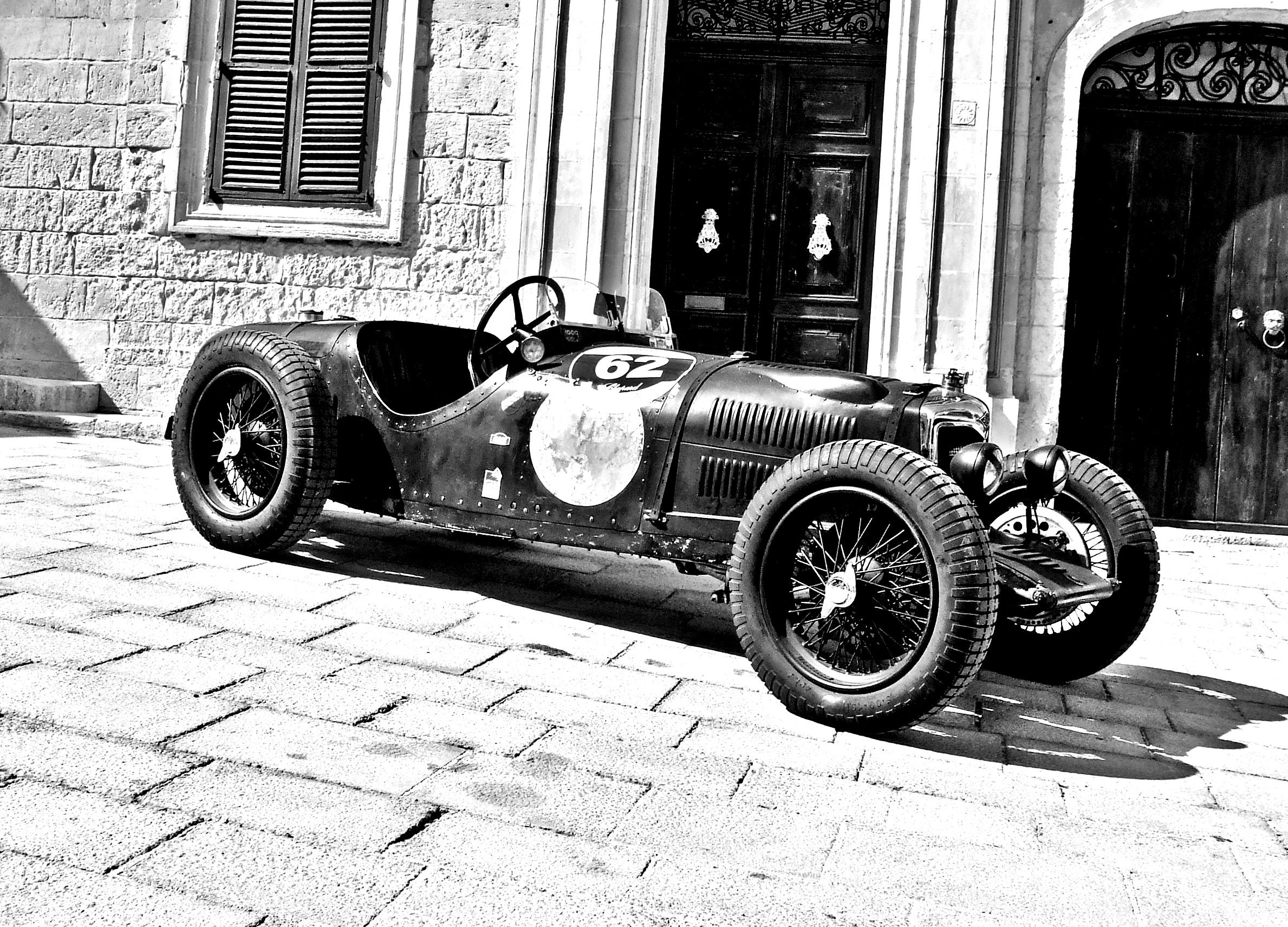 Kult Motors, Oldtimer, Außergewöhnliche