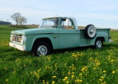 Dodge D100 Pickup