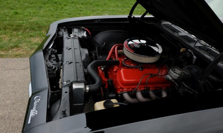Chevrolet Chevelle SS V8